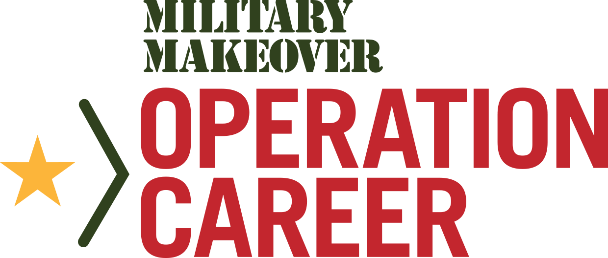 Military Makeover Operation Career
