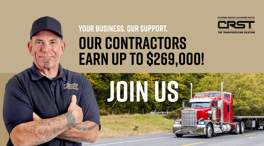We still need contractors now more than ever before. Join us!
